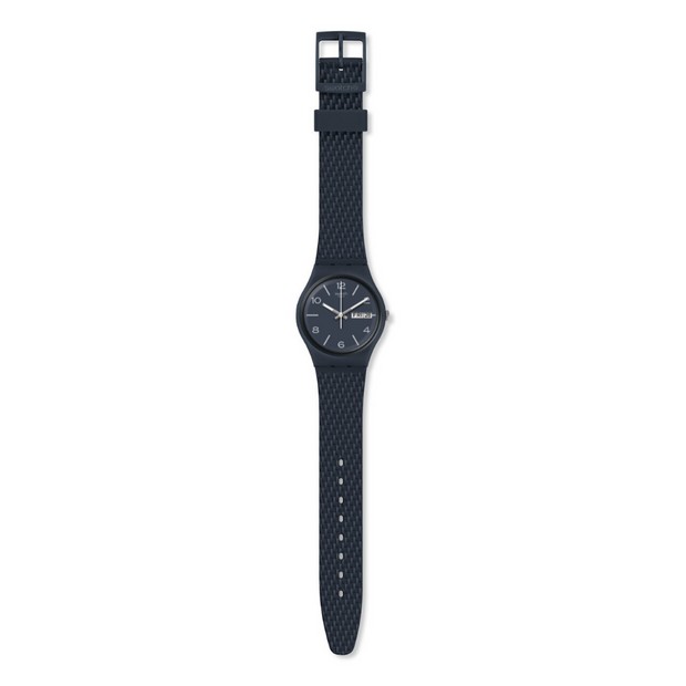 Swatch Laserata Watch GN725
