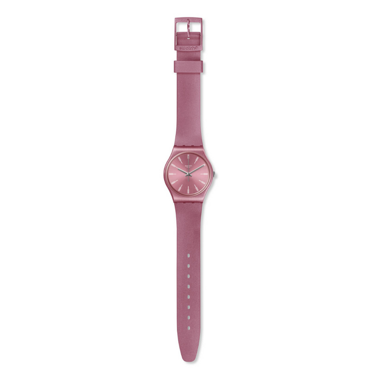 Swatch Pastelbaya Watch GP154