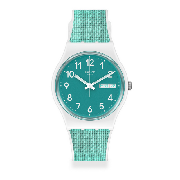 Swatch Pool Light Watch GW714