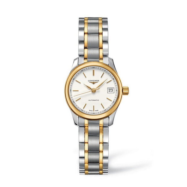 Longines Master Collection Automatic ladies watch L21285127