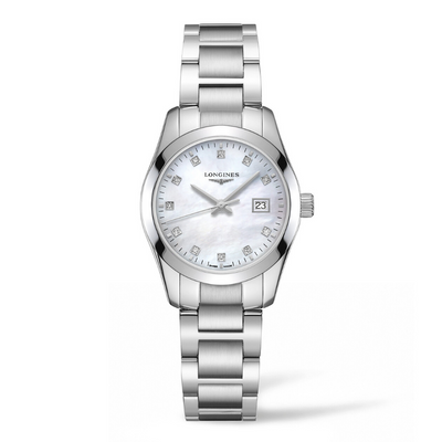 Longines Conquest Classic Ladies watch L22864876