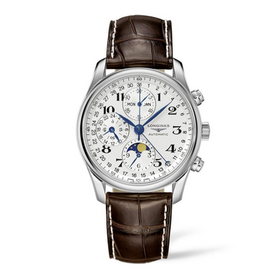 Longines Master Collection Moonphase 40mm watch L26734783