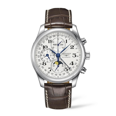 The Longines Master Collection 42mm watch L27734783