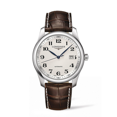 The Longines Master Collection Automatic Watch L27934783