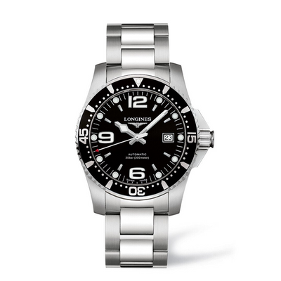 Longines HydroConquest Automatic Diving Watch L37424566