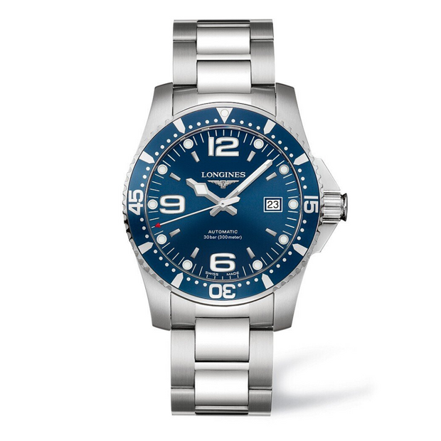 Longines HydroConquest Automatic Diving Watch L37424966