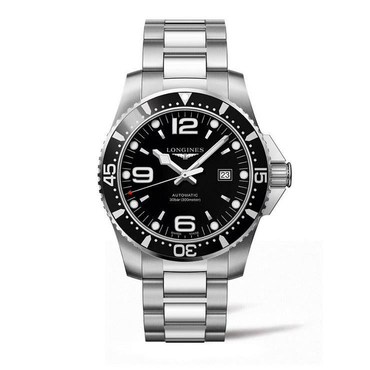 Longines HydroConquest Automatic 44mm Watch L38414566