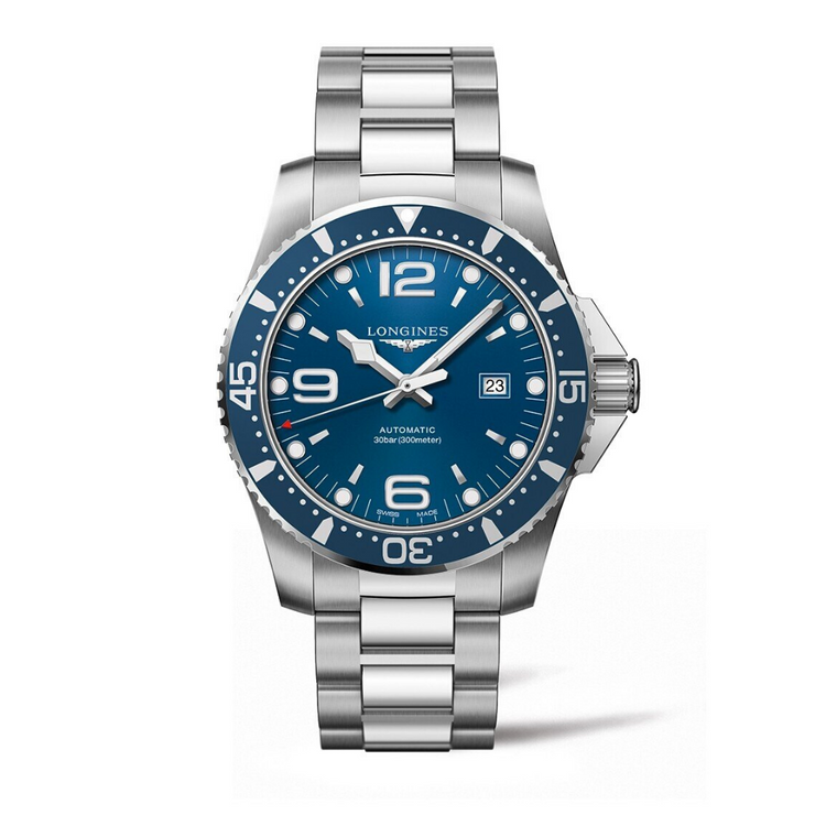 Longines HydroConquest Automatic 44mm Watch L38414966
