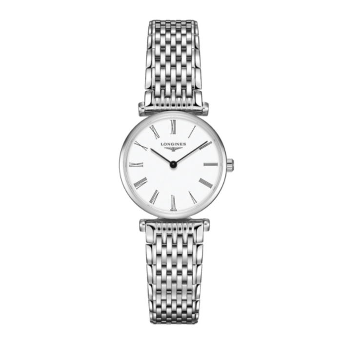 Longines Le Grande Classique Steel Ladies Watch