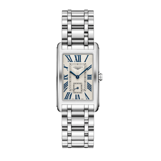 Longines Dolcevita Stainless Steel 25mm Ladies Watch