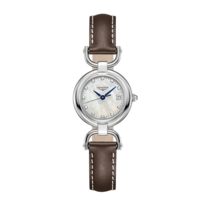 Longines Equestrian Collection Ladies Watch L61304872