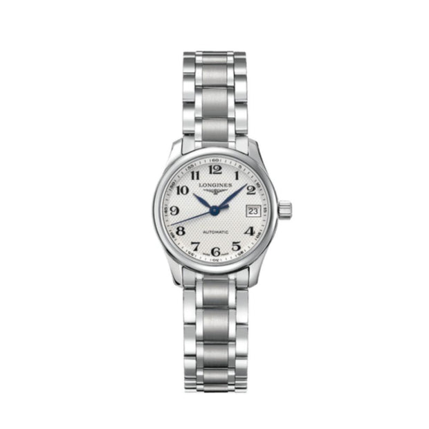 Longines Master Collection Steel Watch L21284786