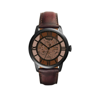 Fossil Townsman Automatic Watch ME3098