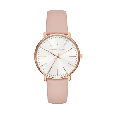 Michael Kors Pyper Rose Gold Blush Watch MK2741