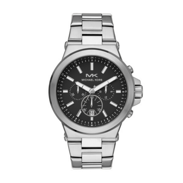 Michael Kors Dylan Steel Chronograph Watch MK8730