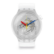 Swatch Big Bold Jellyfish Watch SO27E100