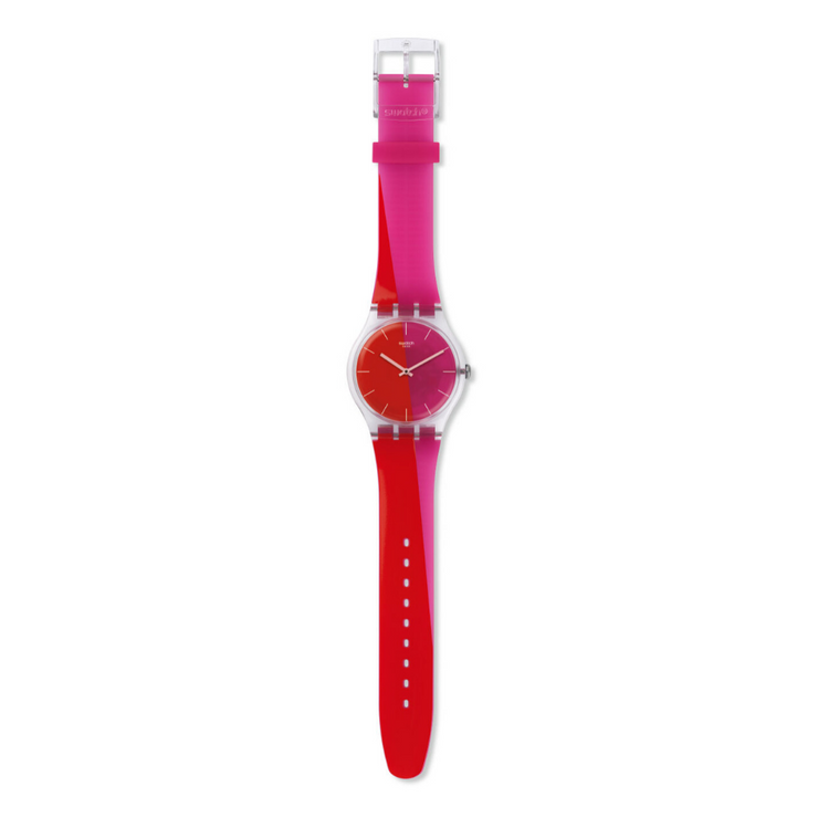 Swatch Lampoonia Watch SUOK117