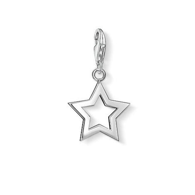 Thomas Sabo Star Charm 0857-001-12