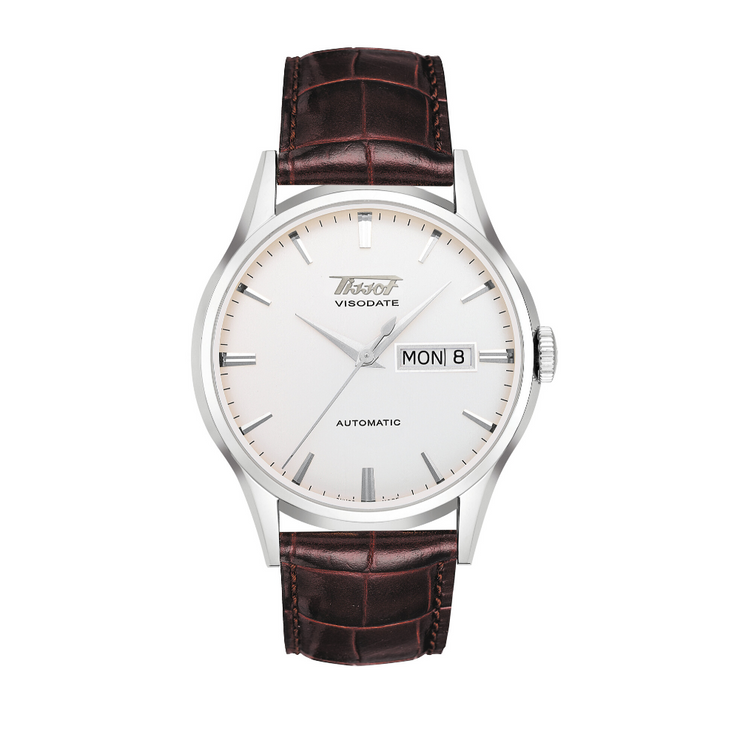 Tissot Visodate Automatic Watch T0194301603101