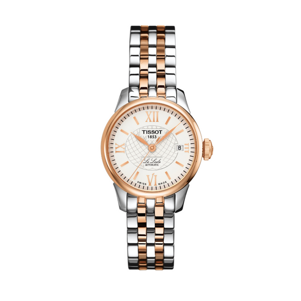 Tissot Le Locle Automatic Ladies Watch T41218333