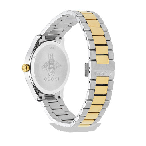 Gucci G-Timeless Snake Dial Unisex Watch YA1264075