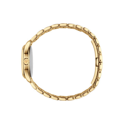 Gucci G-Timeless Gold 27mm Ladies Watch YA126553