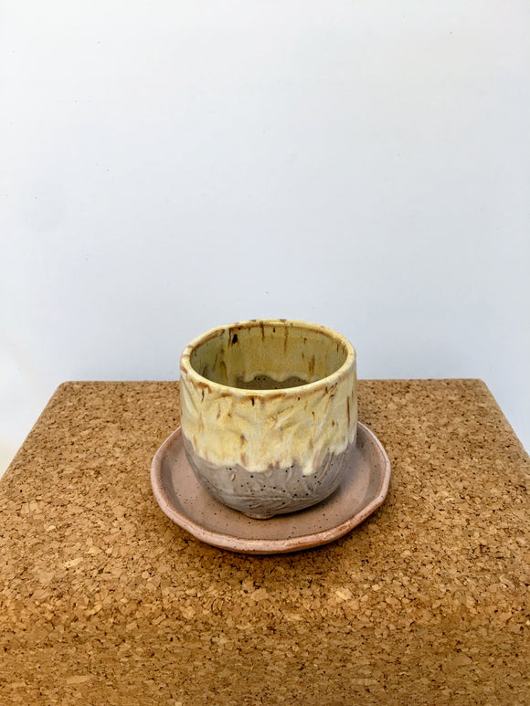 Ros O'Brien Ceramics Planter 2