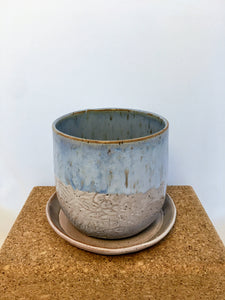 Ros O'Brien Ceramics Planter 4""