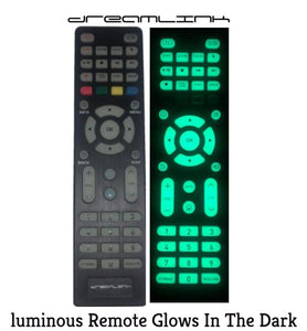 DREAMLINK/FORMULER LUMINOUS ORIGINAL REMOTE CONTROL - Dreamlink Formuler Store - Products Online Shopping in USA & Canada