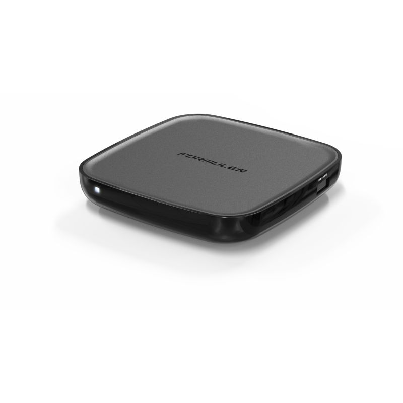 Formuler GTV 4K Ultra HD Media Streaming Box - Dreamlink Formuler Store - Products Online Shopping in USA & Canada