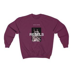 REBELS ANTIQUE