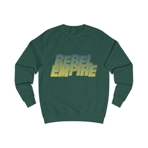 Rebel Empire Faded