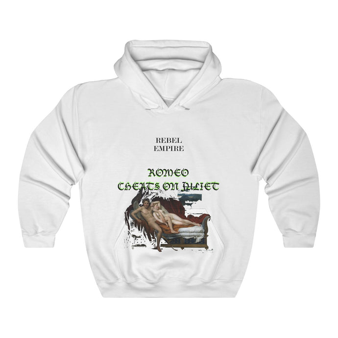 Rebel Empire Hoodies Romeo Cheats