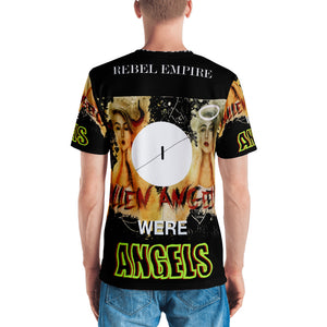 Rebel Empire FAWA tee