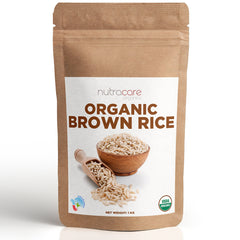 organic-brown-rice