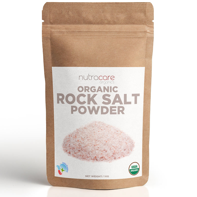 rock-salt-powder