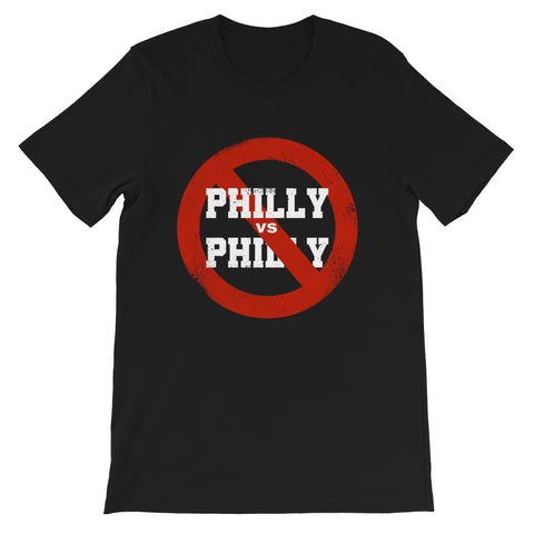 Philly Vs Philly Tee
