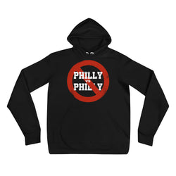 Philly Vs Philly Hoodie