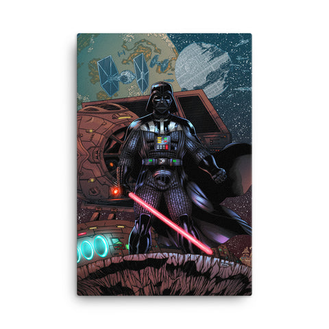 Darth Vador Canvas