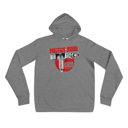 Politics As Usual Hoodie