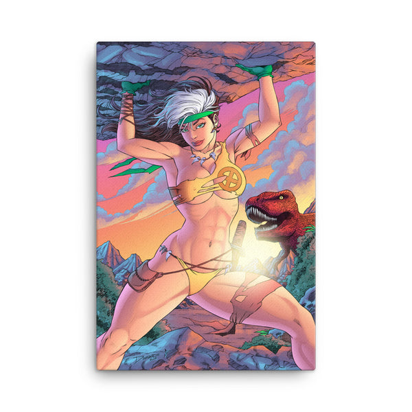Rogue Savageland Canvas