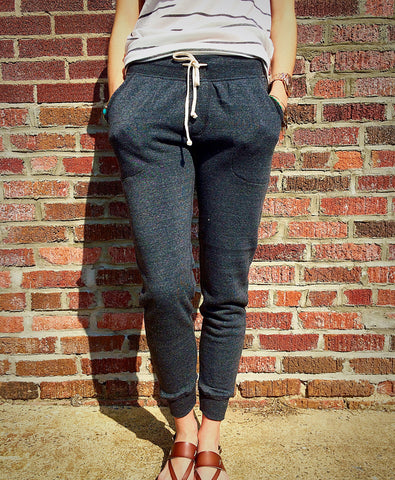 Eco-Fleece Women's Jogger