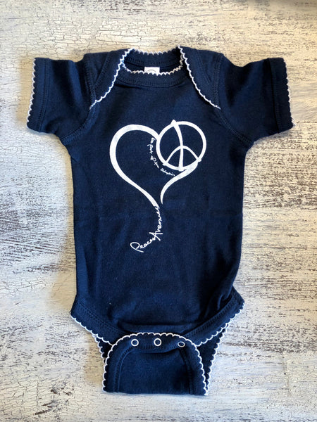 Infant Peace and Love