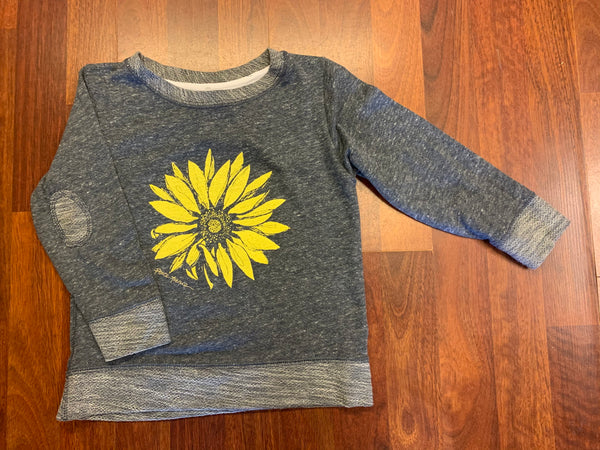 Toddler - Sunflower