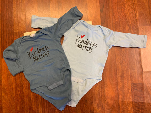 Infant - Kindness Matters Onesie