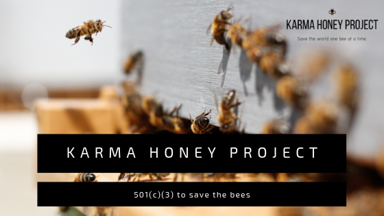 Introducing the Karma Honey Project
