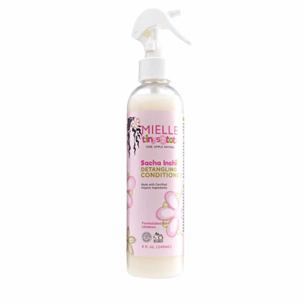 SACHA INCHI SPRAY DÉMÊLANT ENFANTS 240ML (DETANGLING CONDITIONER)