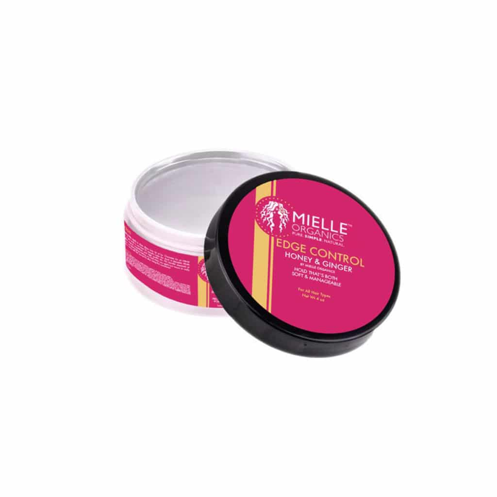 CIRE DE BORDURE MIEL & GINGEMBRE 113G (EDGE GEL)