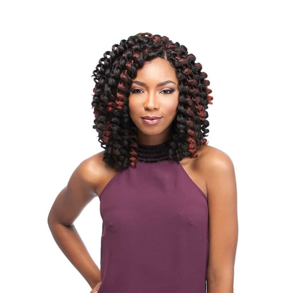 SENSATIONNEL JAMAICAN BOUNCE 26″ (CROCHET BRAIDS)