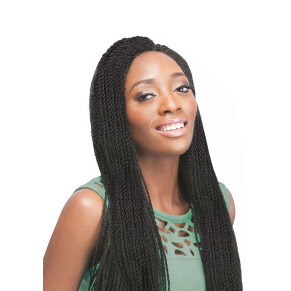 X-PRESSION SENEGALESE TWIST SMALL (CROCHET BRAIDS)